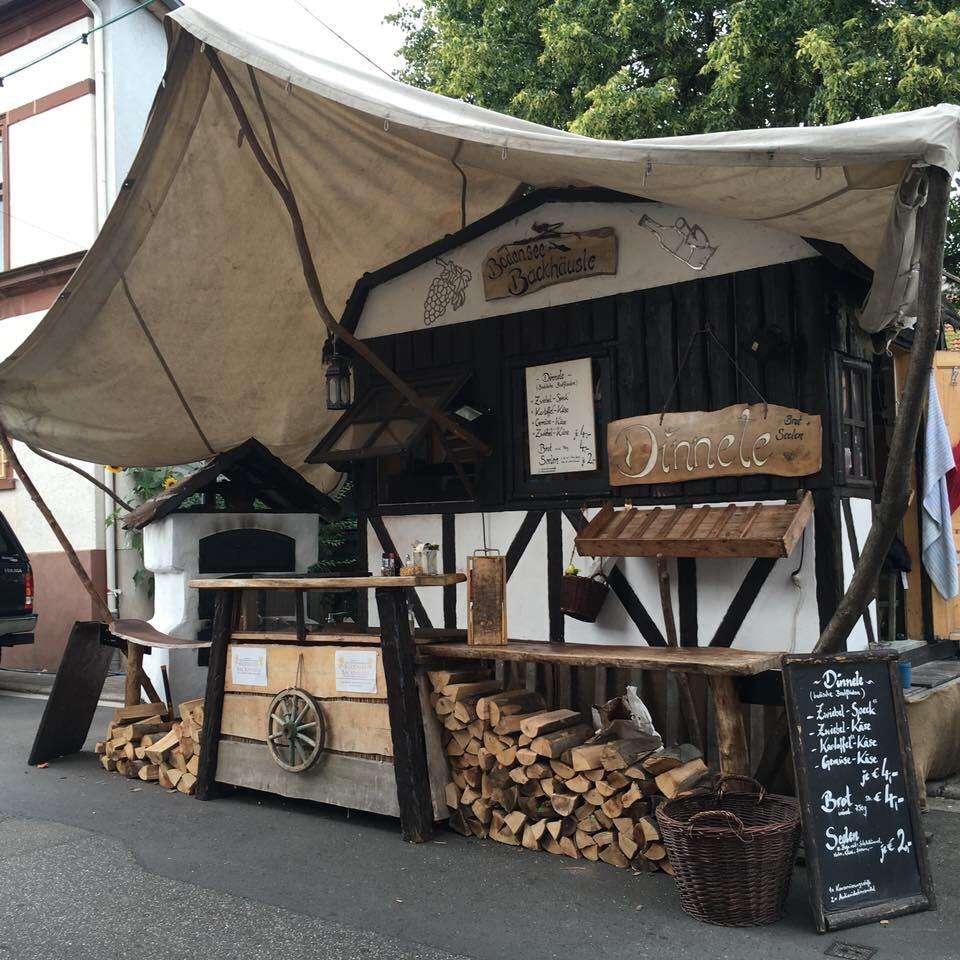 Bodensee-Backhäusel